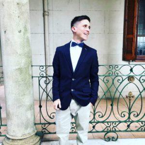 Foto de perfil de Kevin Daniel Pelozo